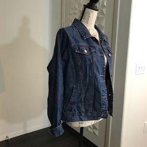 Sonoma Jackets & Coats - Sonoma Jean Jacket